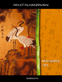 Drágakövek tava - kínai mesék