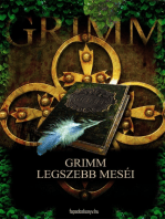 Grimm legszebb meséi