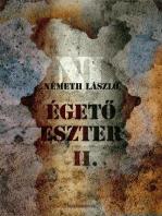 Égető Eszter II. kötet