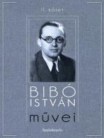 Bibó István művei II. kötet