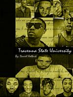 Travenna State University