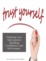 Tackling Low Self-esteem