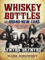 Whiskey Bottles and Brand-New Cars
