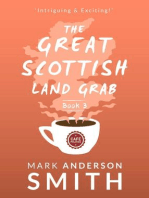 The Great Scottish Land Grab Book 3