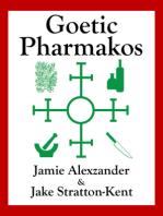 Goetic Pharmakos