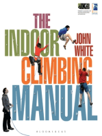 The Indoor Climbing Manual
