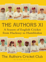 The Authors XI