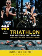 Triathlon for Masters and Beyond