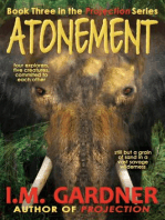 Atonement (Projection, #3)