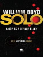 Solo - Az új James Bond-regény