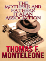 The Mothers And Fathers Italian Association