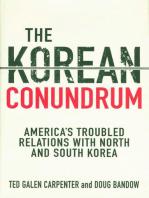 The Korean Conundrum
