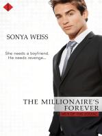 The Millionaire's Forever