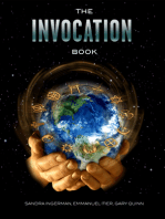 The Invocation Book