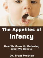 The Appetites of Infancy