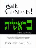 Walking Genesis