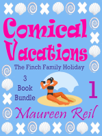 Comical Vacations 1
