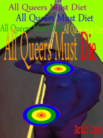 All Queers Must Die