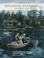 Financial Planning: A Beginner's Guide (Canadian edition)