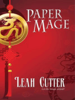 Paper Mage