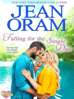 Falling for the Single Dad: A Sweet Contemporary Romance: The Summer Sisters, #3