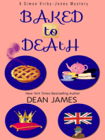 Baked to Death