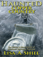 Haunted Copper Country