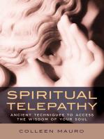 Spiritual Telepathy