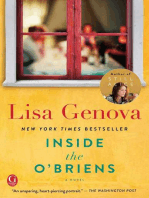 Inside the O'Briens: A Novel