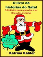 O Livro de histórias do Natal