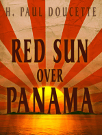 Red Sun Over Panama