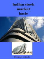 Indian Stock Market Basic