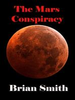 The Mars Conspiracy