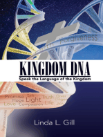 Kingdom DNA