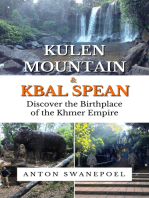 Kulen Mountain & Kbal Spean