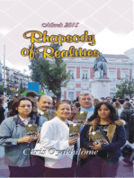 Rhapsody of Realities March 2015 Edition