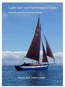 Light Airs and Yachtsman's Gales: Robinetta, #3