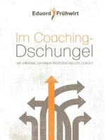 Im Coaching-Dschungel