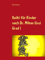 Reiki für Kinder nach Dr. Mikao Usui