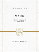 Mark (2 volumes in 1 / ESV Edition)
