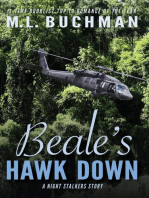 Beale's Hawk Down