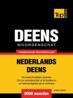 Thematische woordenschat Nederlands-Deens