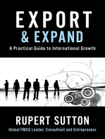 Export and Expand