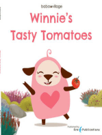 Winnie's Tasty Tomatoes