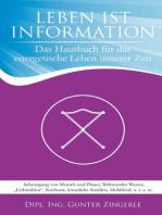 Leben ist Information