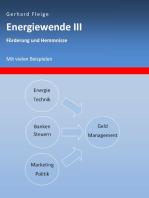 Energiewende III