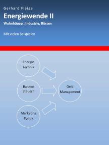 Energiewende II: Wohnhäuser, Industrie, Börsen