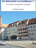 Der Nahverkehr in Landsberg a. L.