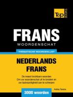 Thematische woordenschat Nederlands-Frans