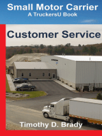 Small Motor Carriers